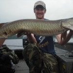 Beautifuly marked early summer beast caught 1 min before moon rise! June 2012