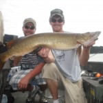 "1st Place in a small private tournament. Fish 1 of 5. 4 over 40"". July 2012."